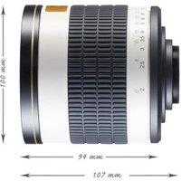 Walimex pro 500mm f/6.3 DX Sony NEX
