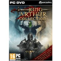 King Arthur: Collection (PC)