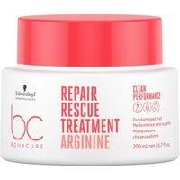 Schwarzkopf BC Bonacure Repair Rescue Treatment (200 ml)
