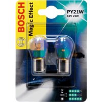 Bosch Magic Effect PY21W