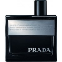 Prada Amber pour Homme Intense Eau de Parfum (50ml)