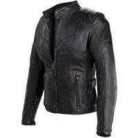 Spidi Myst Leather Lady Jacket