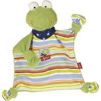 Sigikid Fortis Frog - Comforter Frog 26 cm