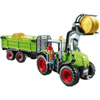 Playmobil Big Trackor with Trailer (5121)