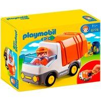 Playmobil Rubbish Truck (6774)