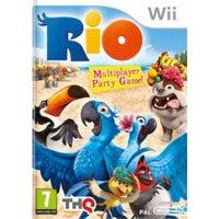 Rio (Wii)