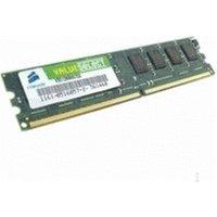Corsair Value Select 1GB DDR2 PC2-5300 (VS1GB667D2) CL5