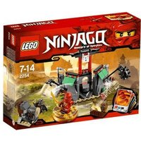 LEGO Ninjago Mountain Shrine (2254)