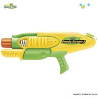 BuzzBeeToys Water Warriors Steady Stream 2