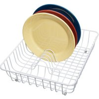 Kitchen Craft Coated Dish Drainer