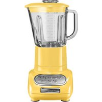KitchenAid 5KSB5553BMY Artisan Magestic Yellow
