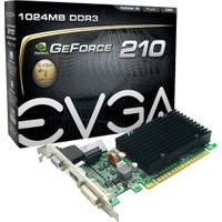 EVGA GeForce 210 passive 1024MB DDR3