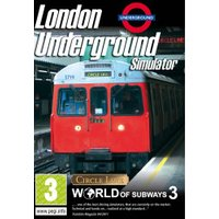 World of Subways 3: Circle Line - London Underground Simulator (PC)