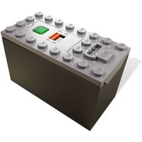 LEGO Power Functions AAA Battery Box (88000)