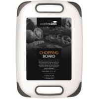 Kitchen Craft Large Non-Slip Polyethylene Cutting Board