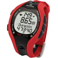 Sigma Running RC1209 red