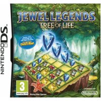 Jewel Legends: Tree of Life (DS)