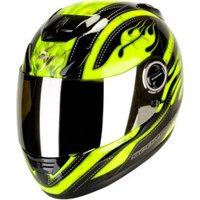 Scorpion Exo-750 Smoky