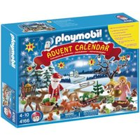 Playmobil Animals of the Forest (4166)