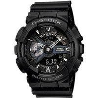 Casio G-Shock (GA-110-1BER)