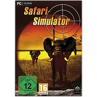 Safari Simulator (PC)