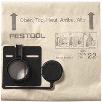 Festool Filter Bag Fis-Ct 44 (452972)