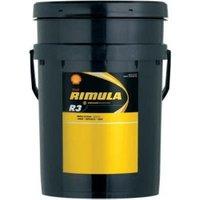 Shell R3U Rimula 15W-40 (20 l)
