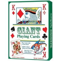 Tobar Giant Playing Cards