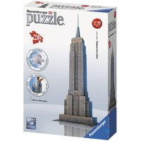 Ravensburger 3D Empire State Building (216 pieces)