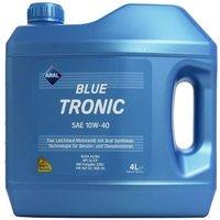 Aral Blue Tronic 10W-40 (4 l)