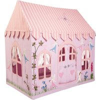 Win Green Fairy Cottage Large