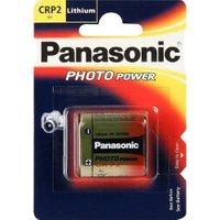 Panasonic CR-P2 6V 1400 mAh