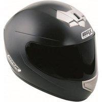 Box BX-1 Plain Gloss Black