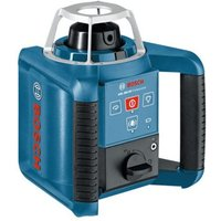Bosch GRL 300HV Professional + RC1 + LR1 + WM4 + BT170 + GR240 Set