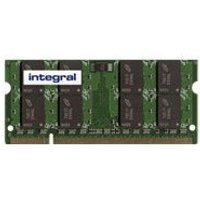Integral 2GB SO-DIMM DDR2 PC2-6400 CL6 (IN2V2GNXNFI)