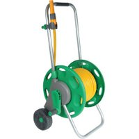 Hozelock 60m Assembled Cart with 30m hose (2434)
