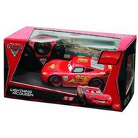 Dickie Cars 2 - RC Lighting McQueen