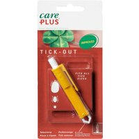 Care Plus Tick-Out