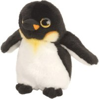 Wild Republic Wild Watchers 18cm Emperor Penguin
