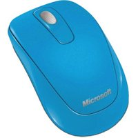 Microsoft Wireless Mobile Mouse 3500 Sea Blue