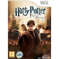 Harry Potter and the Deathly Hallows - Part 2 (Wii)