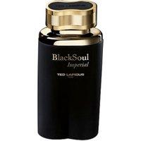 Ted Lapidus Black Soul Imperial Eau de Toilette (100ml)