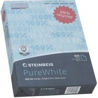Steinbeis Pure White (8015A80S)