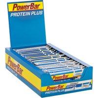 PowerBar Protein Plus Energy & Protein Box
