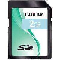 Fujifilm SD 2GB (N076760A)