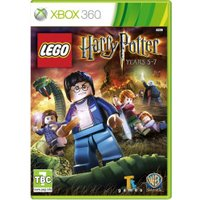 Lego Harry Potter: Years 5 - 7 (Xbox 360)