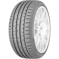 Continental ContiSportContact 3 275/40 R19 101W SSR
