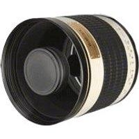 Walimex pro 500mm f/6.3 DX Sigma