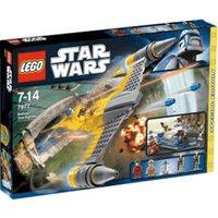 LEGO Star Wars Naboo Starfighter (7877)