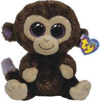 Ty Beanie Boos - Coconut the Monkey 15cm